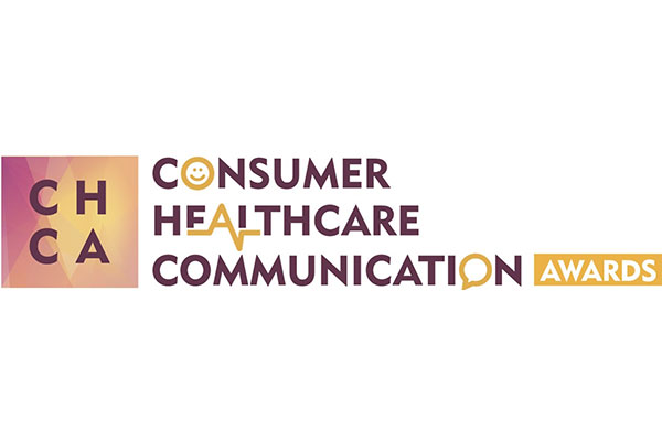 Consumer Healthcare Communication Awards 2021