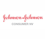 Logo Johnson&Johnson Consumer NV