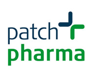 Logo Patch Pharma